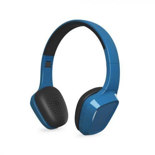 Diadema Bluetooth Energy Sistem Headphones 1 Blue   Hoolboox Hardware & Software