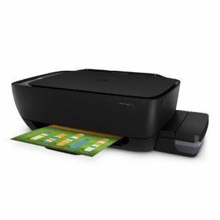 Multifuncional HP Ink Tank 315 | Hoolboox Hardware & Software