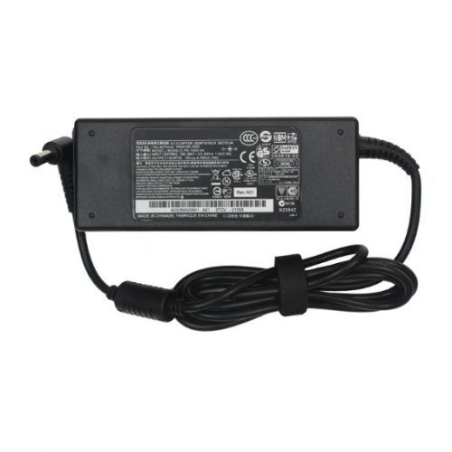 Adaptador / Cargador para Laptop Toshiba 19V 4.74A