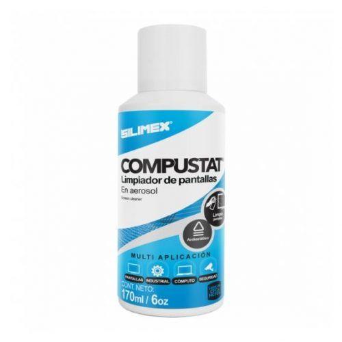 Limpiador de Pantallas Multi-Aplicación Silimex Compustat 170