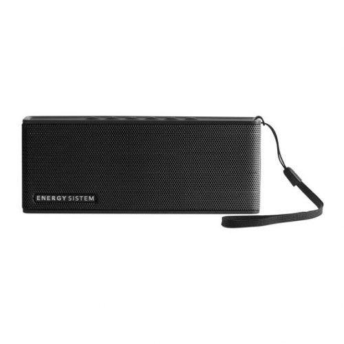 Bocina Inalámbrica Energy Sistem Music Box B2 Negro | Hoolboox Hardware & Software