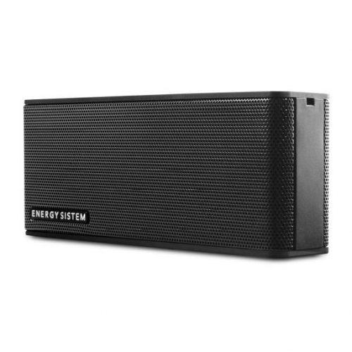 Bocina Inalámbrica Energy Sistem Music Box B2 Negro