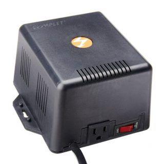Regulador Complet ERV-5-019 RH1500 1500W 1 contacto | Hoolboox Hardware & Software