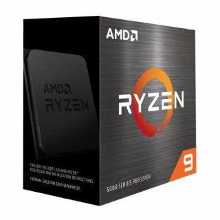 CPU AMD RYZEN 9 5950X 3.4GHZ 4.9GHZ 64MB 105W AM4 100-100000059WOF