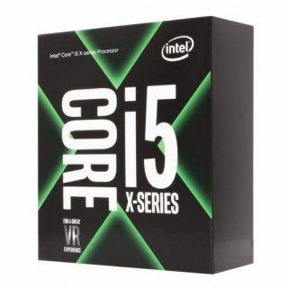 CPU INTEL CORE i5 7640X 4.0GHZ 6MB 112W SOC2066 7TH X BX80677I57640X