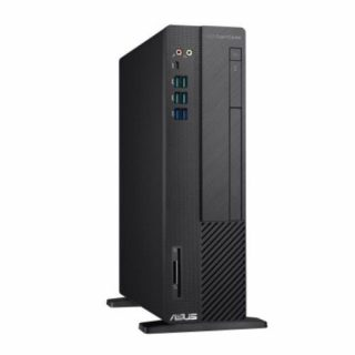 DESKTOP ASUS EXPERTCENTER SFF Ci3 9100 8GB 1TB W10P 1WTY D641SC-I38G1TWP-02