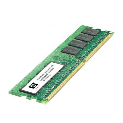 Memoria RAM HPE DDR4 2666MHz 16GB Non-ECC CL19 Single Rank x4