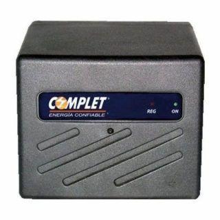 REGULADOR COMPLET ERV-5-014RPC 2000VA 1000W 8CONT PARATV LCD