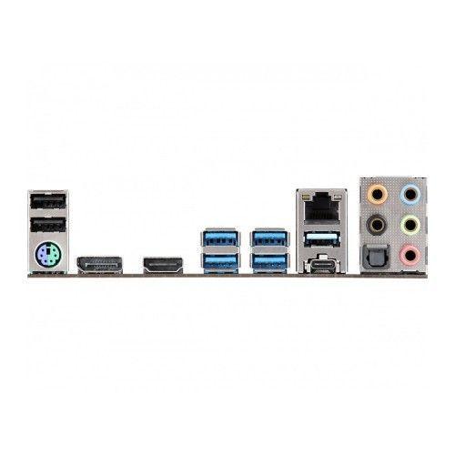 Tarjeta Madre ASRock B450M Steel Legend S-AM4 AMD B450 HDMI | Hoolboox Hardware & Software