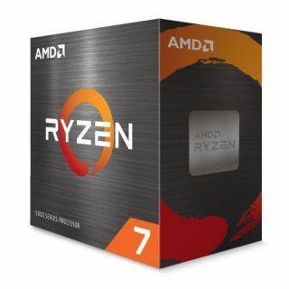 CPU AMD RYZEN 7 5800X 3.8GHZ 4.7GHZ 32MB 105W AM4 100-100000063WOF