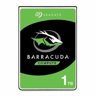DISCO DURO INTERNO SEAGATE 1TB 2.5 ST1000LM049 7200RPM BARRACUDA PRO