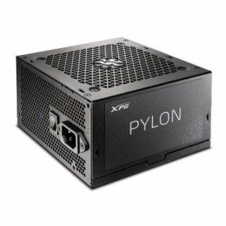 FUENTE DE PODER ADATA XPG PYLON 650W NEGRO PYLON650B-BKCUS