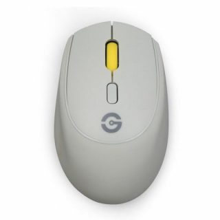 MOUSE WIRELESS GETTTECH GAC-24407G COLORFUL GRIS