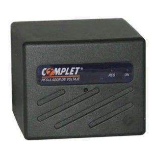 REGULADOR COMPLET ERV-5-015RPC 3200VA/1600W/8CONT/IMPRESORAS/COMPUTO