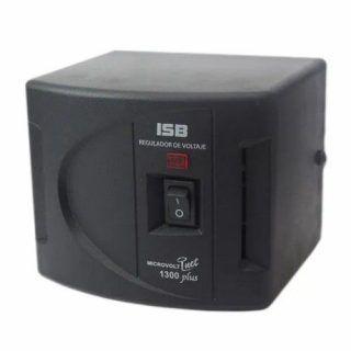 REGULADOR SOLA BASIC DN-21-132 INE TPLUS 1300VA 750W 8CONT PLASTICO