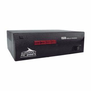 REGULADOR SOLA BASIC DSV-6 GAMER 1600VA 800W 4 CONT PARA CONSOLAS | Hoolboox Hardware & Software