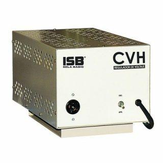 REGULADOR SOLA BASIC FERRORESONANTE CVH 63-13-220 2000VA MONOFASICO | Hoolboox Hardware & Software