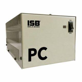 REGULADOR SOLA BASIC PC-500 FERRORESONANTE 500VA 400W 4CONT 120V | Hoolboox Hardware & Software