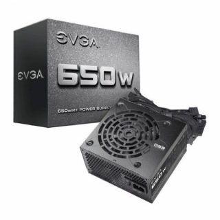 FUENTE DE PODER EVGA 100-N1-0650-L2 650W